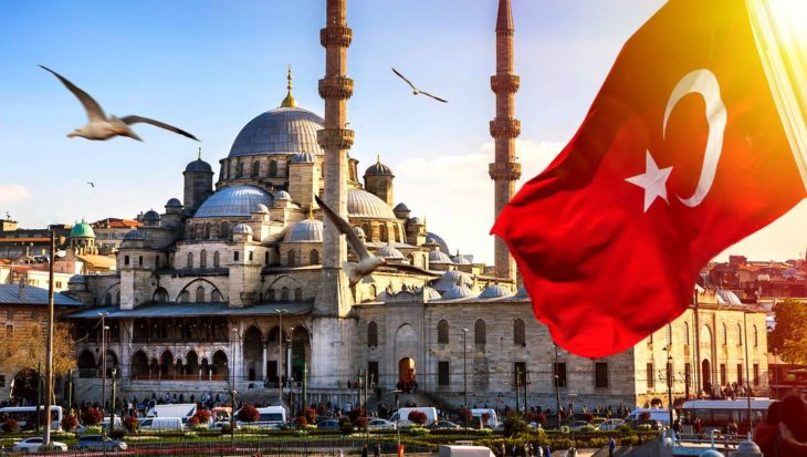 Top 5 reasons to study in Turkey – NAHDI