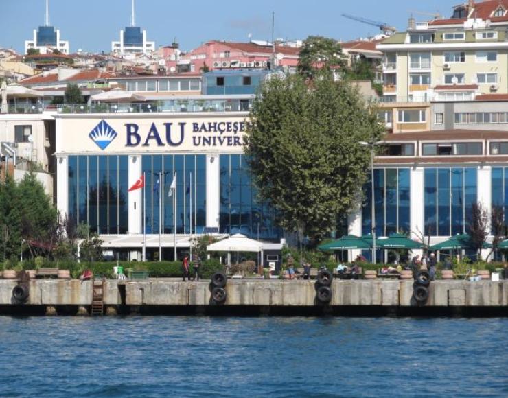 جامعة بهشه شهير اسطنبول