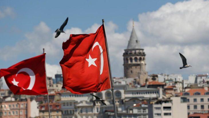 الدراسة فى تركيا