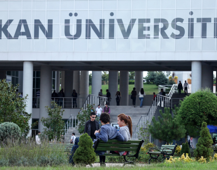 بكالوريوس الطب البشري – جامعة اسطنبول اوكان