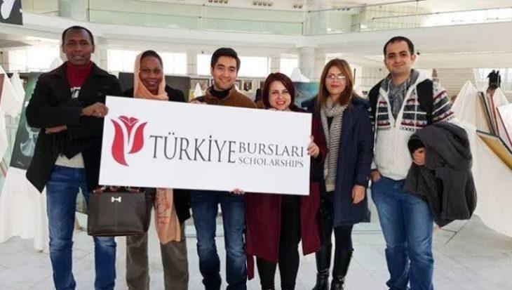 منحة الحكومة التركية - منح دراسية مجانية و راتب شهري يصل لـ 3000 ليرة 5