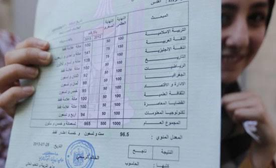 معادلة شهادة الثانوية فى تركيا 2