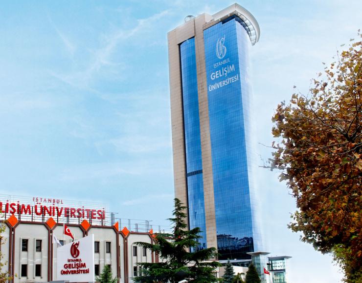 جامعة اسطنبول جيليشيم