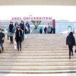 جامعة اسطنبول أريل