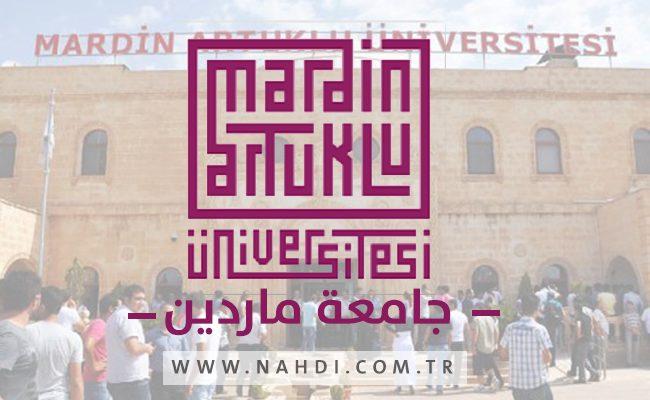 جامعة ماردين