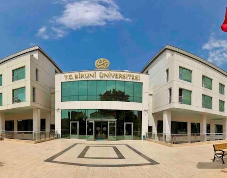 جامعة بيروني