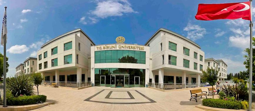 Biruni Üniversitesi جامعة بيروني
